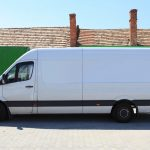 Mercedes Sprinter mas express