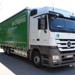 Mercedes Actros suprava 01 mas express