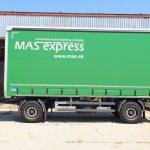 Mercedes Actros suprava 02 mas express