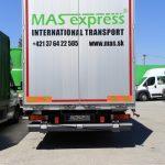 Mercedes Atego 03 mas express