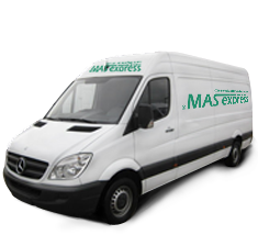 Mercedes Sprinter 15m mas express